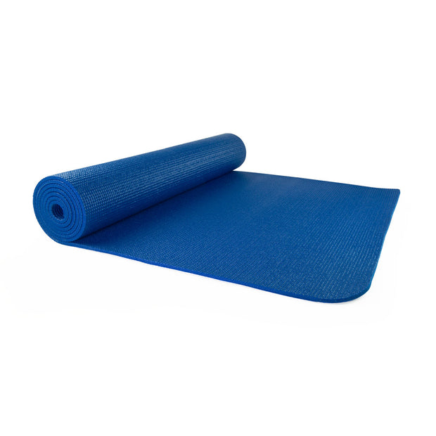 Child Yoga Mat - Royal Blue