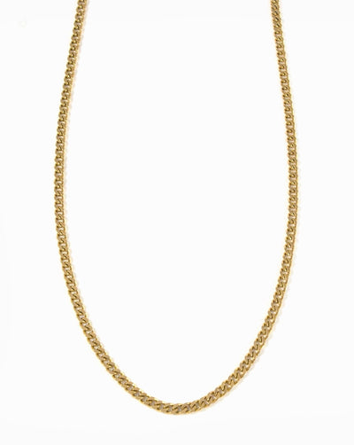 Collar Alizza Chain - SLOW republic