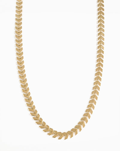 Collar Altea Chain - SLOW republic