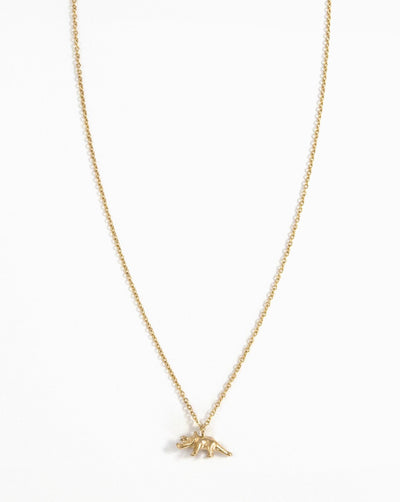Collar Rino Charm - SLOW republic