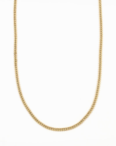 Collar Trenta Chain - SLOW republic
