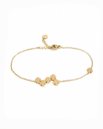 Pulsera Lucky Wishes - SLOW republic