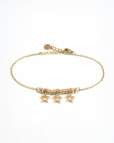 Pulsera My Three Stars - SLOW republic