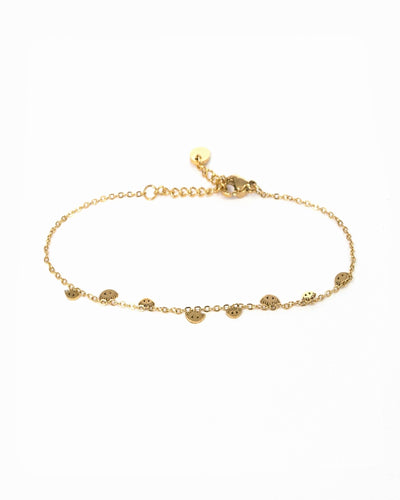 Pulsera Small Glances - SLOW republic