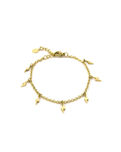 Pulsera Sparky - SLOW republic