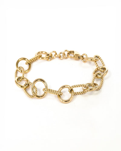 Pulsera Stranded Chain - SLOW republic