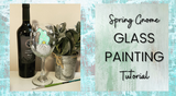Spring Gnome Painting Tutorial and Kits - JJ Bean Designs