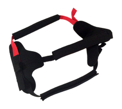 Replacement Harness for Rear Support Dog Wheelchair