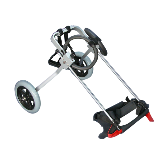 "Dog Wheelchair for Back Legs - MEDIUM - (16-20"" Tall)"