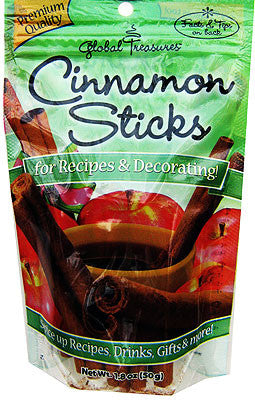Cinnamon Sticks - 3 inch