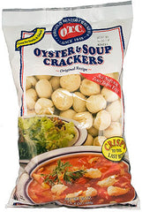 OTC Oyster Crackers :: 24oz Bag