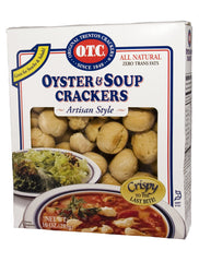 OTC Oyster Crackers :: 10oz Box