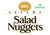 OTC Salad Nuggets - Original Sesame :: 4.5oz Box