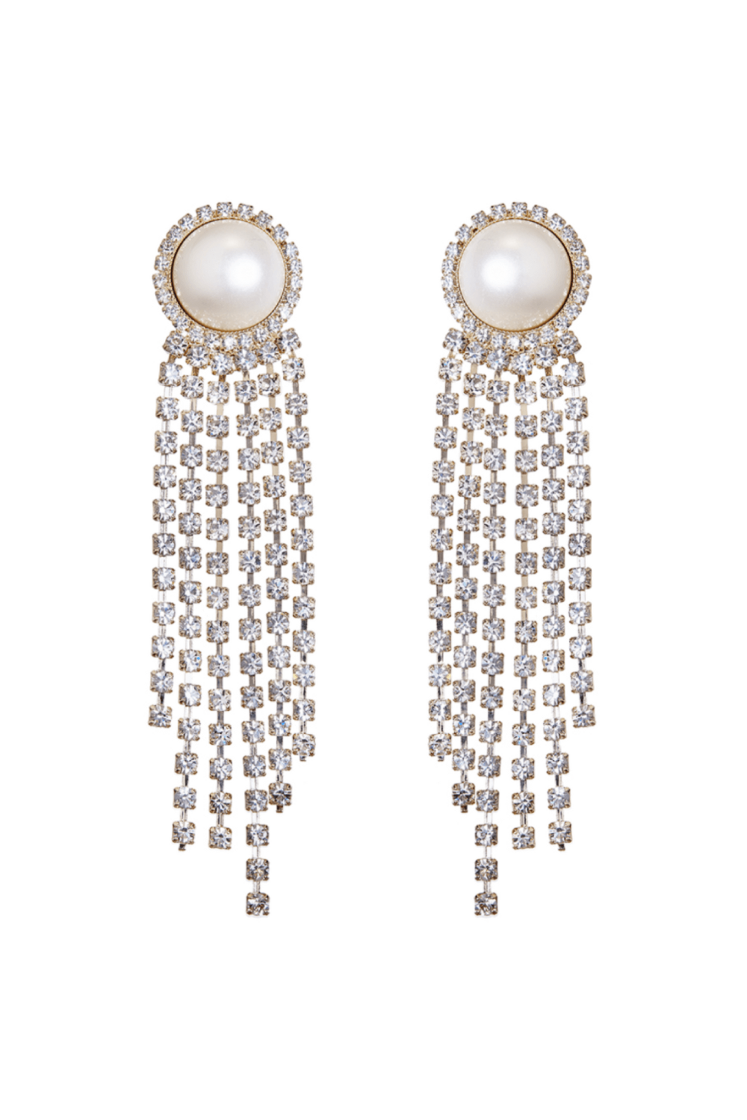 Margarita Pearl Earrings