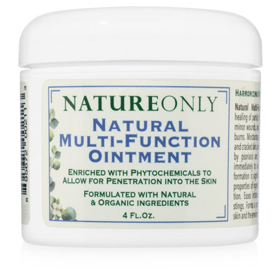 Natural Multifunction Ointment