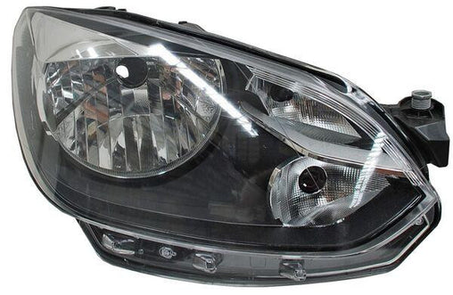 FARO VW UP 16-17 TYC1 DER #AD