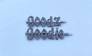 TGC Chrome Hairpins