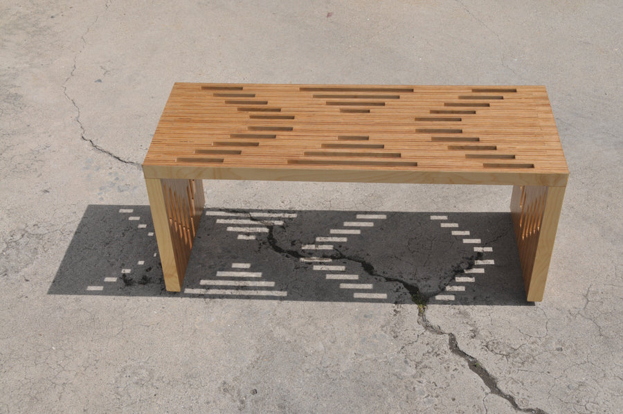 Essi Coffee Table