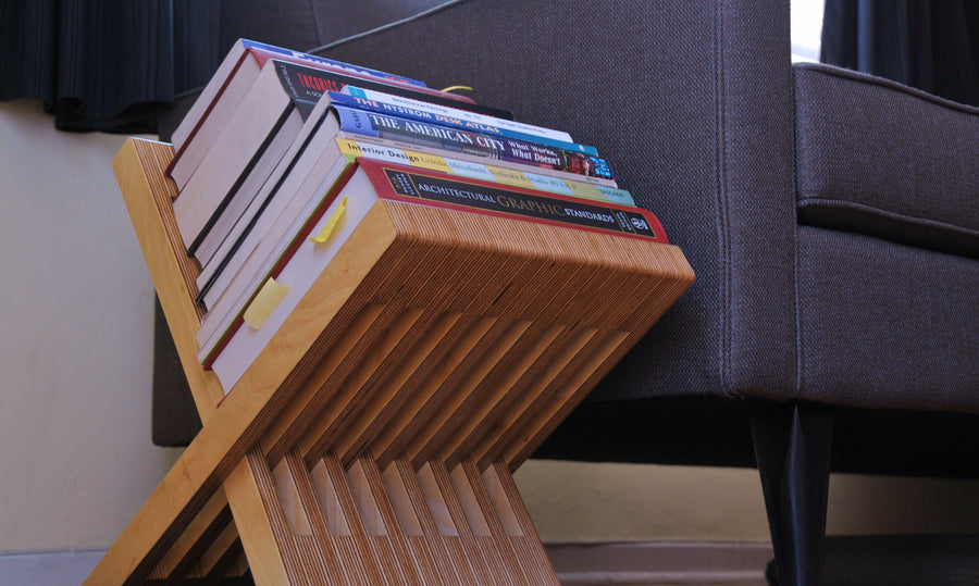 Sidekick Bookstand