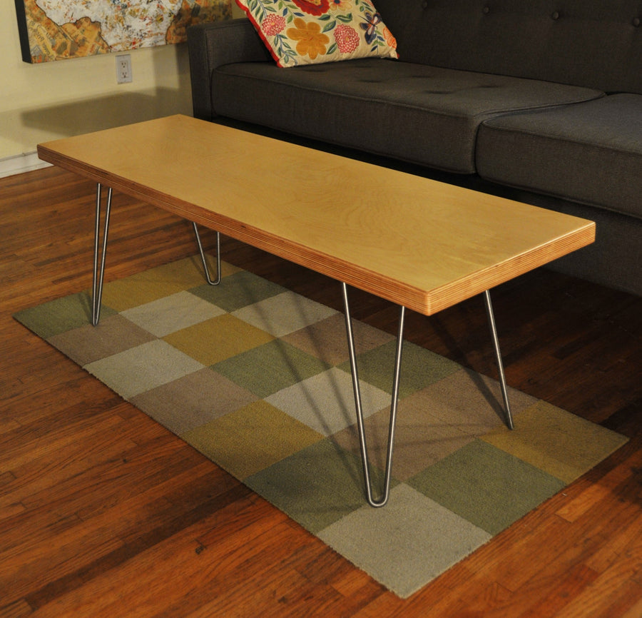 Huron Coffee Table