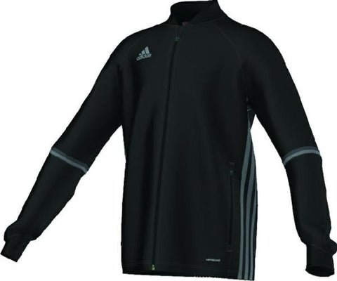 Adidas Condivo 16 Youth Training Jacket - Black