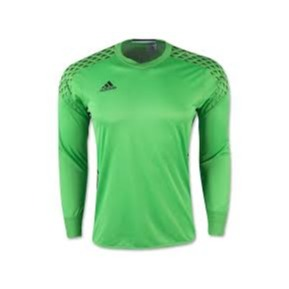 adidas Onore16 Youth Goalkeeper Jersey, Green