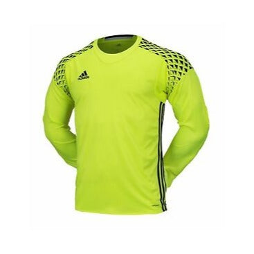 adidas Onore16 Goalkeeper Jersey, Yellow