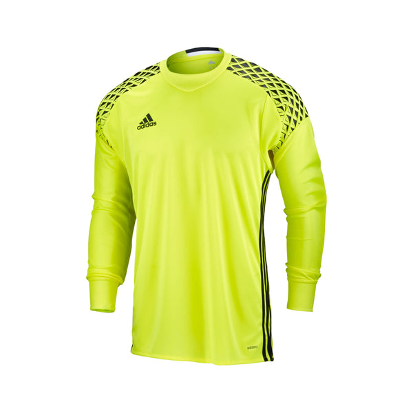 adidas Onore16 Youth Goalkeeper Jersey, Yellow