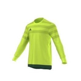 adidas Entry16 Youth Goalkeeper Jersey, Solar Slime