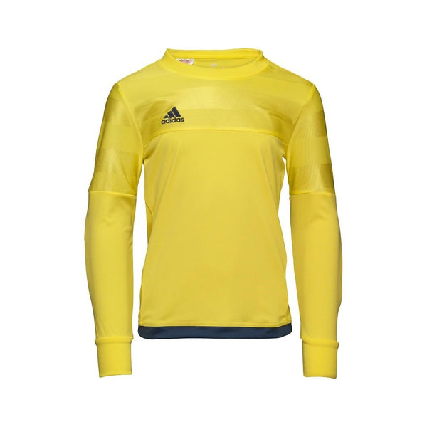 adidas Entry15 Adult Goalkeeper Jersey, Yellow