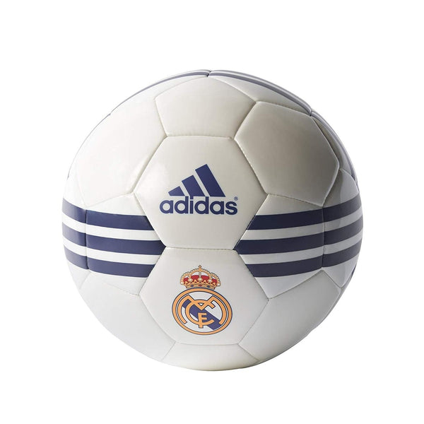 adidas 2017 Real Madrid Soccer Ball