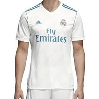 adidas 2017/18 Real Madrid Home Jersey