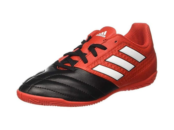 adidas ACE 17.4 JR INDOOR Soccer Shoe