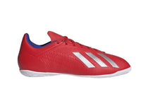 adidas X 18.4 INDOOR Soccer Shoes