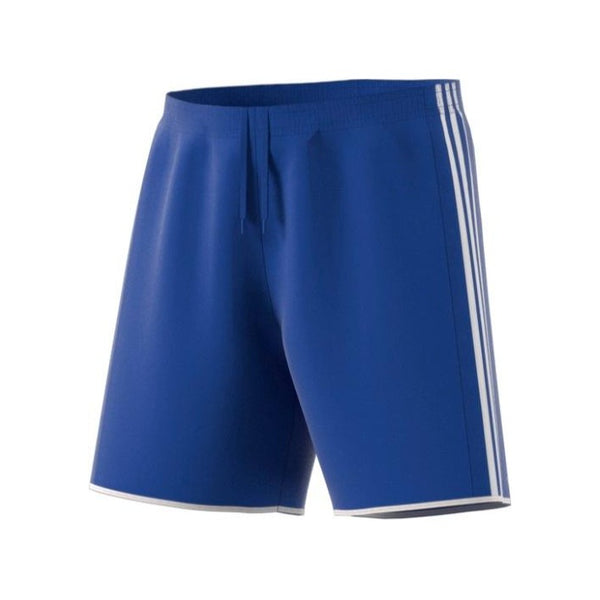 adidas Tastigo 17 Youth Shorts, Bold Blue