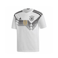 adidas 2018 DFB Germany Youth Home Jersey