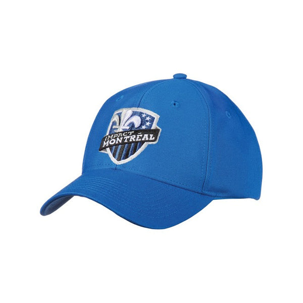 adidas Montreal Impact Adjustable Cap