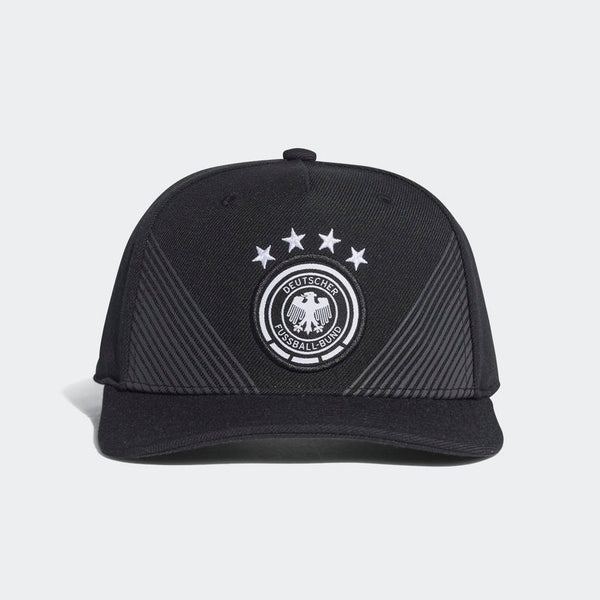 adidas Germany Home Flat-Brim Cap