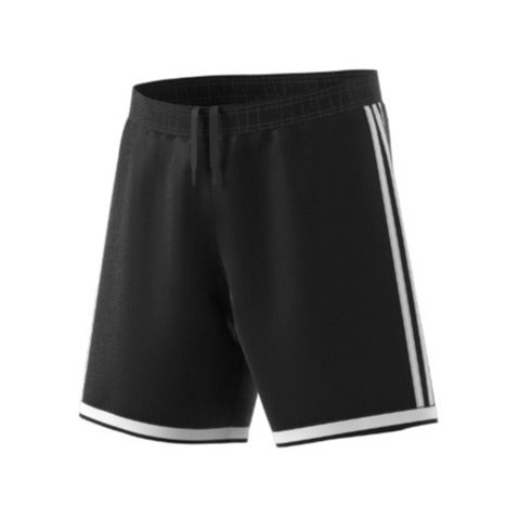 adidas Regista 18 Youth Shorts, Black/White
