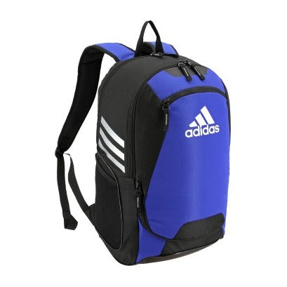 adidas Stadium II Backpack, Cobalt Blue