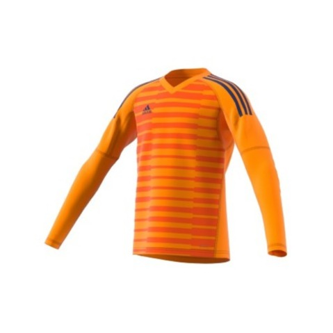 adidas AdiPro18 Youth Goalkeeper Jersey, Orange