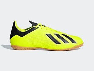 adidas X TANGO 18.4 INDOOR Soccer Shoes