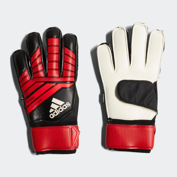 adidas Predator Fingersave Goalkeeper Gloves