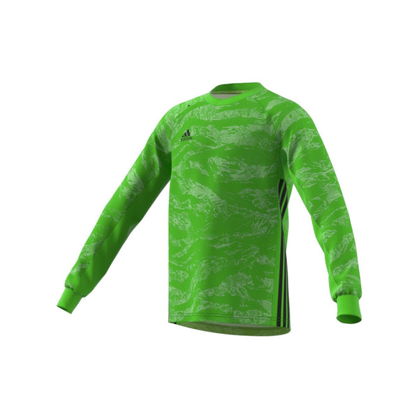 adidas AdiPro19 Youth Goalkeeper Jersey, Green