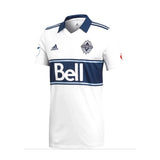 adidas 2019 Vancouver Whitecaps Youth Home Jersey