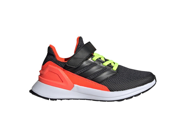 adidas RapidaRun Wide Youth Running Shoes