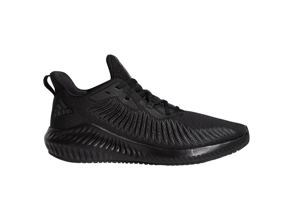 adidas Alphabounce 3 Men's Running Shoes, Black