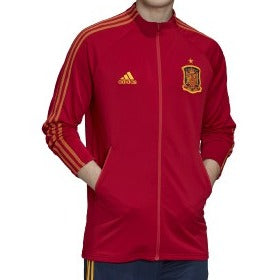 adidas 2020 FEF Spain Anthem Jacket