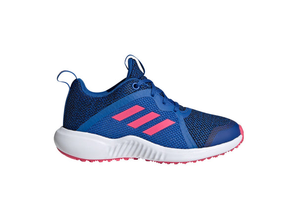 adidas FortaRun X Knit Youth Running Shoes