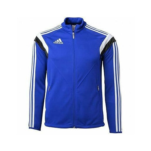 adidas Condivo14 Youth Training Jacket, Blue